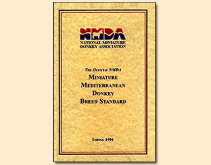 Cover of the Breed Standard